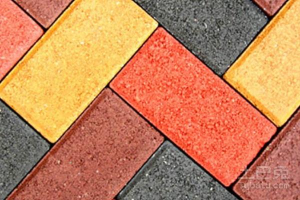 蘭州透水磚施工-優良便道磚優選蘭州華新建材