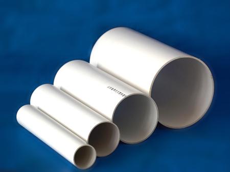 pvc-u排水管材管件
