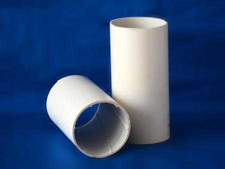 淄博pvc-u实壁管材管件-品质好的实壁管材管件哪家有