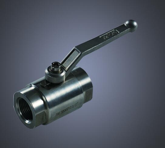 台州3PC高平台螺纹球阀-信誉好的2PC高平台螺纹球阀供应商_立致金属制品