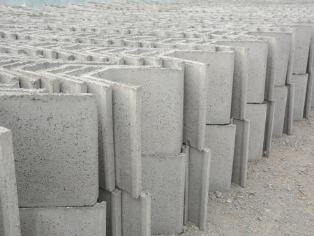 水泥排水渠