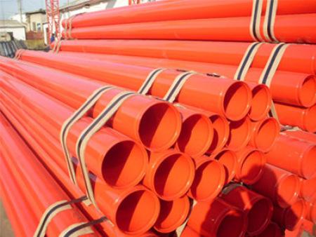 兰州钢塑管|甘肃钢塑复合管【厂家】