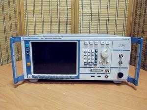 SFU电视信号发生器
