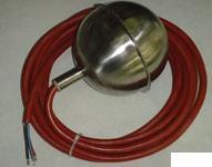 浮球液位开关 上仪浮球液位开关技术领先 高温电缆浮球液位开关