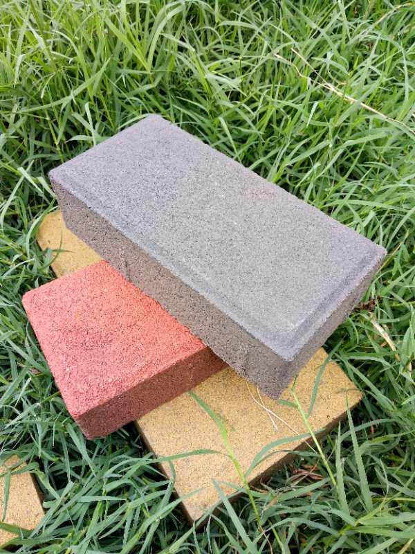 許昌廣場透水磚-品質好的透水磚供應