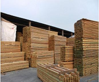 惠州防腐木地板-广东物超所值的芬兰防腐木批销