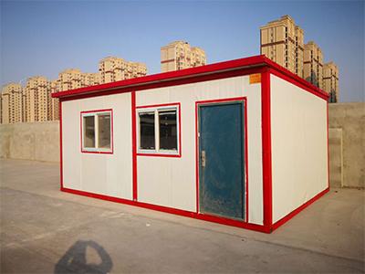 銀川彩鋼房-優質的彩鋼房-誠信的彩鋼房廠家-福銀發彩鋼