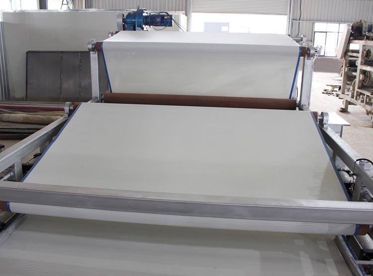 拓兴环保提供好的带式压泥机-带式压泥机供应厂家