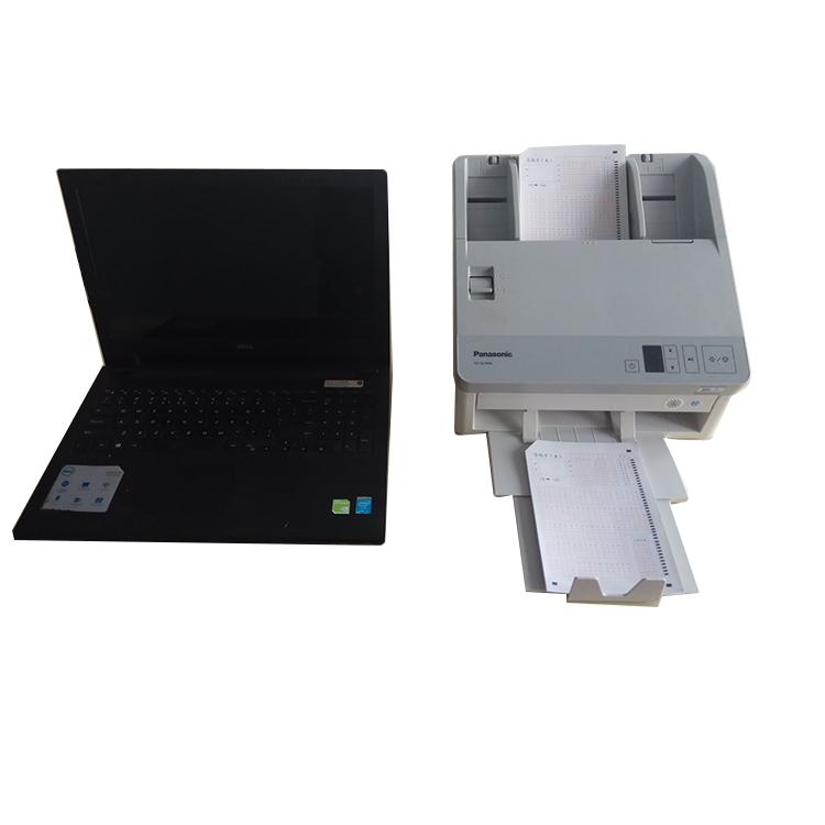 网络阅卷机应用 水富县全自动光标阅读机图片