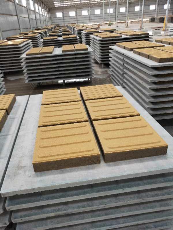 周口盲道磚價格-盲道磚供應商哪家的好