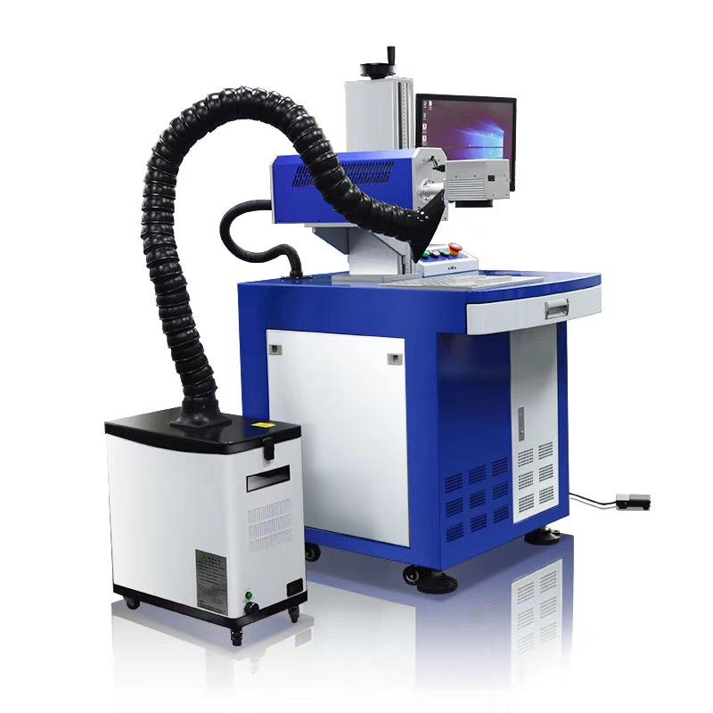 泉州光纤激光打标机|福建品牌好的TPU激光切割机供应