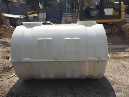 化粪池0.8立方