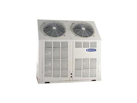 中央空调工程停机时期必要的保养事项