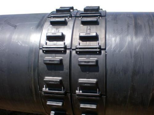 管道絕緣支撐施工-買具有口碑的管道絕緣支架,就選朗普德管道設備