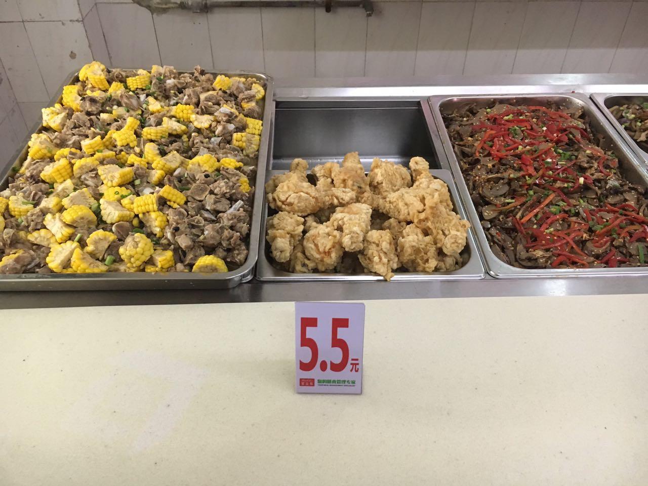 东莞团体配餐哪家好-专业靠谱的团体配餐推荐