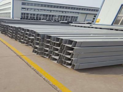 厂家供应 SMC复合电缆槽 汇通欢迎您的来电