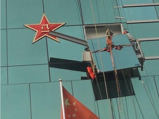 供应幕墙材料-买专业的幕墙材料,就来杭州邦艺装饰设计