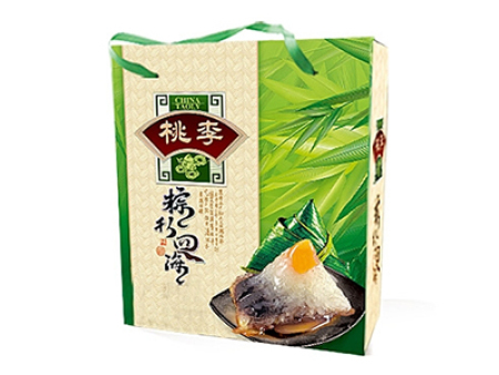 桃李端午节粽子是您优先的选择