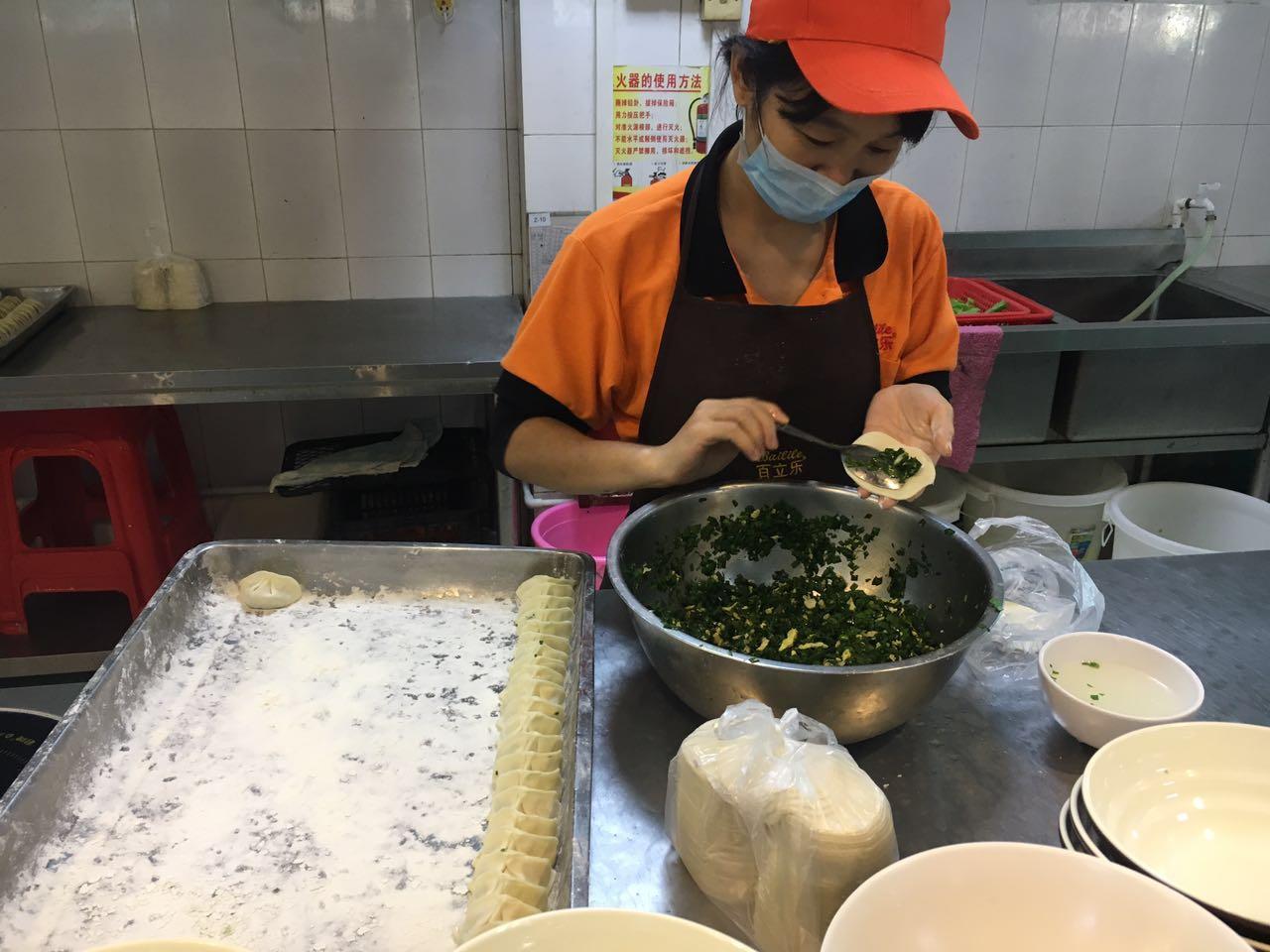 东莞饭堂承包|知名的食堂承包推荐
