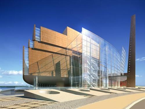 山東售賣有機建筑玻璃_想要購買優良的建筑有機玻璃找哪家