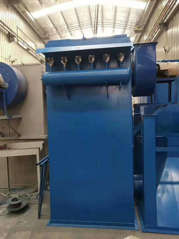 新疆脉冲除尘器-山东靠谱的脉冲除尘器供应商是哪家