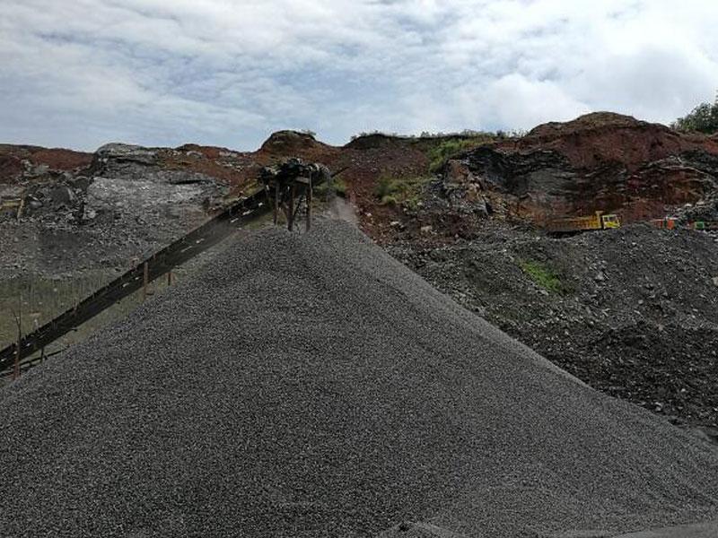 高质量的新郑水泥稳定碎石基层-河南耐用的新郑水泥稳定碎石基层批销