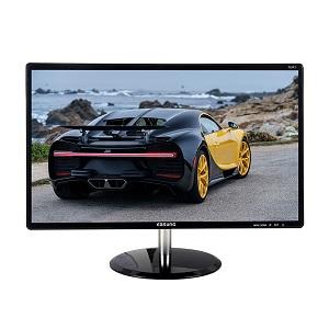 云南东星N241 24寸黑色LED显示器批发