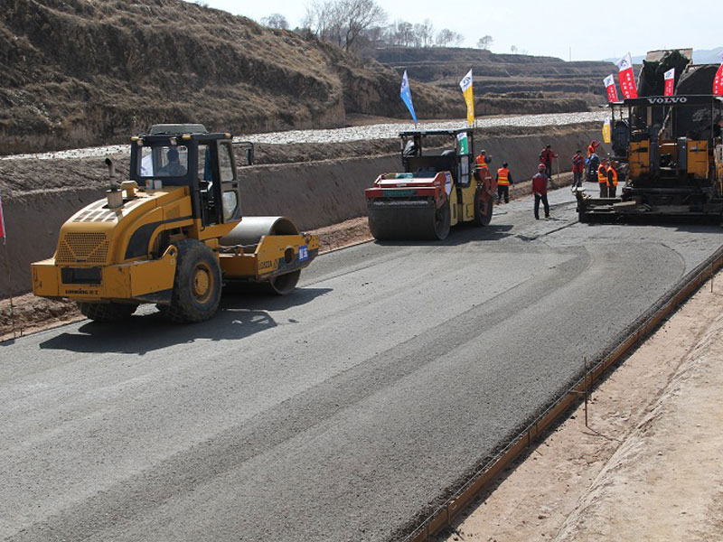 新密中牟水泥穩定碎石密度-在哪里能買到口碑好的中牟水泥穩定碎石密度