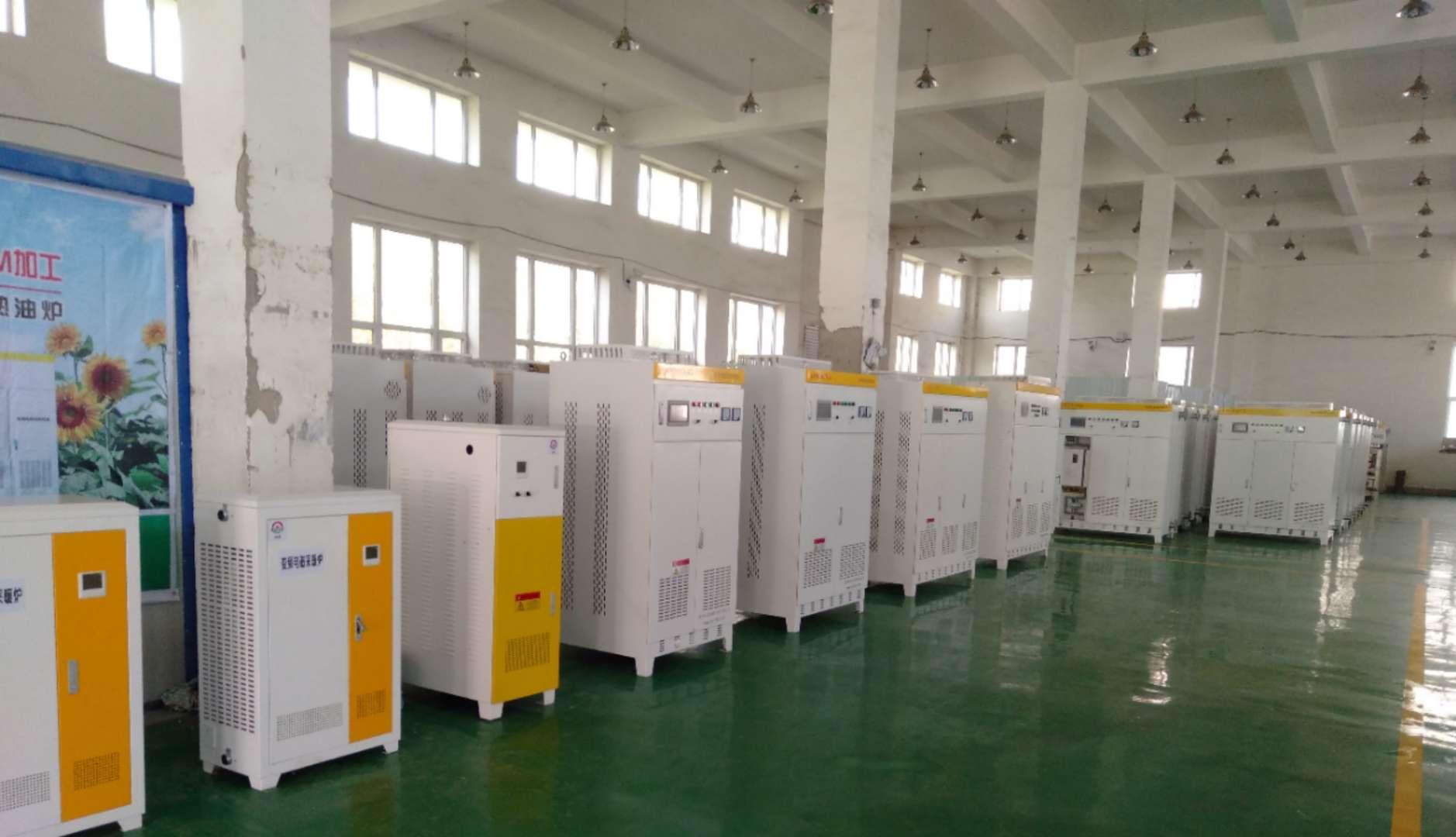 沈陽價格實惠的采暖爐出售-電磁鍋爐廠