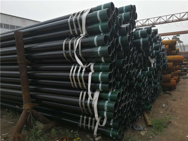 大庆优质的N80石油套管生产厂家批发