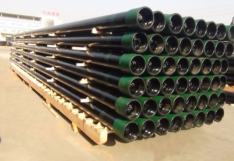 重庆优质的N80石油套管生产厂家