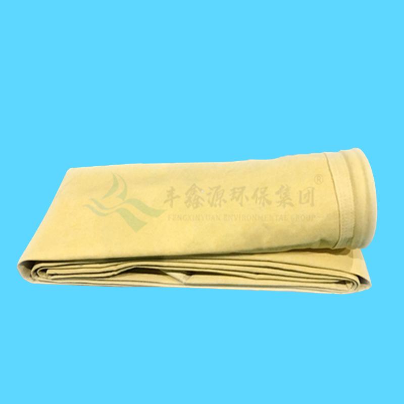 厂家直销抗腐蚀耐高温的P84除尘滤袋,丰鑫源提供质量硬的