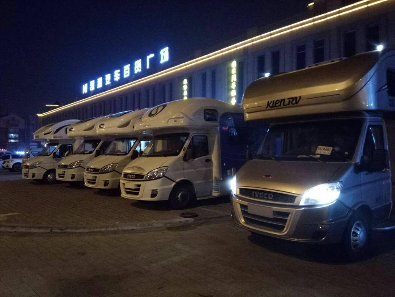 哈尔滨哪有卖实惠的自动挡房车-上海自动挡房车