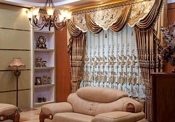 窗簾批發|窗簾定制|成品窗簾