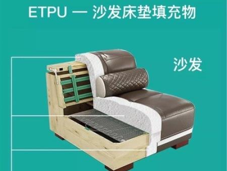 ETPU爆米花廠家-供應浙江實惠的ETPU泡沫