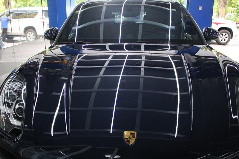 万盛汽车镀晶-供应品质好的汽车全车镀晶