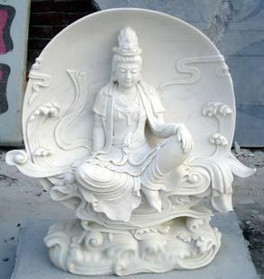 福建石材雕刻|哪里可以买到佛像石雕