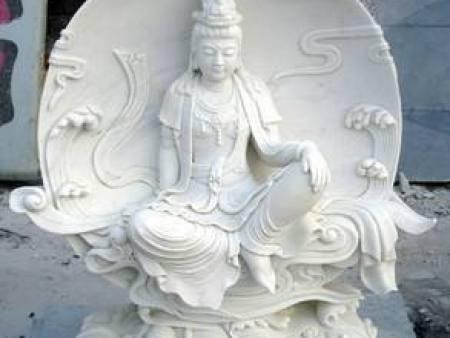 河南佛像石雕-罗衡进出口专业提供佛像石雕