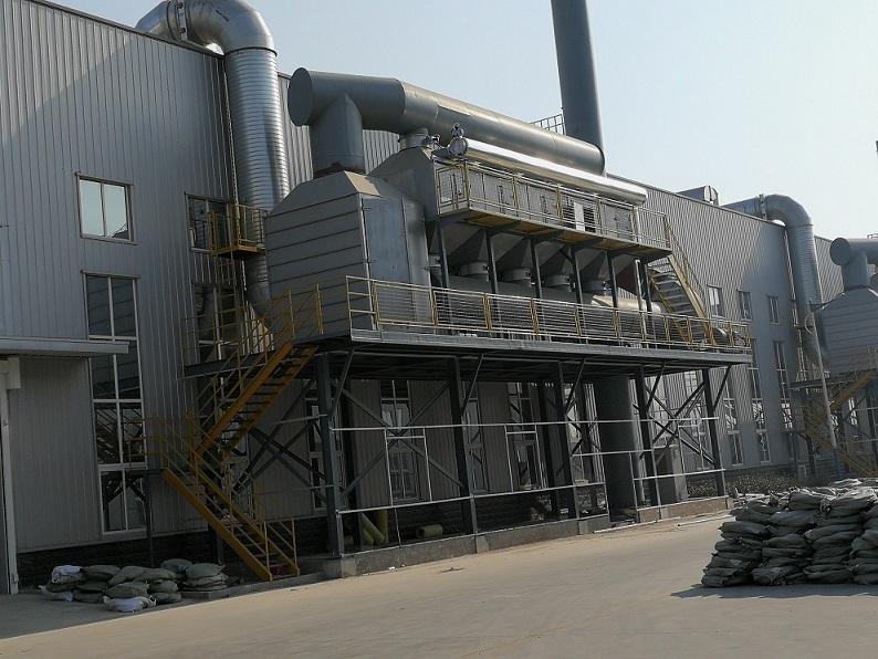 催化燃烧环保设备-有品质的催化燃烧设备价格怎么样