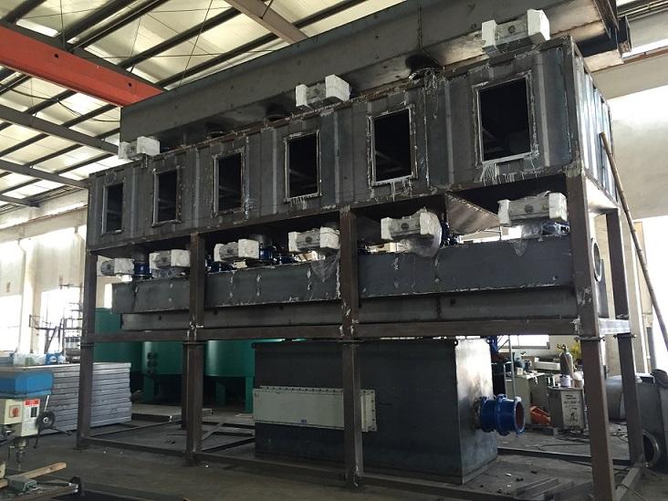 催化燃烧装置-专业的催化燃烧设备批发