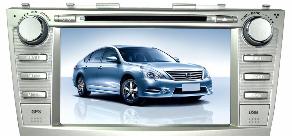 山西新式的汽车导航安装升级-选称心的车载导航就到凯里市天星汽车维修服务