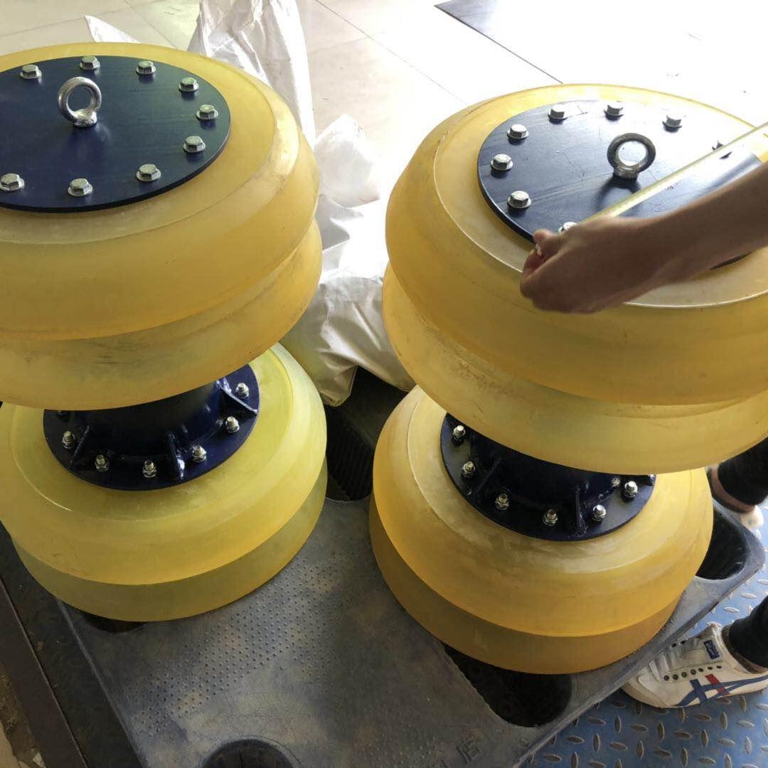 北京皮碗管道测径板-口碑好的管道直板清管器供销