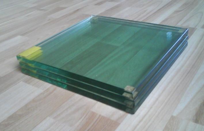 白银钢化玻璃厂家分享钢化玻璃与普通玻璃的区别
