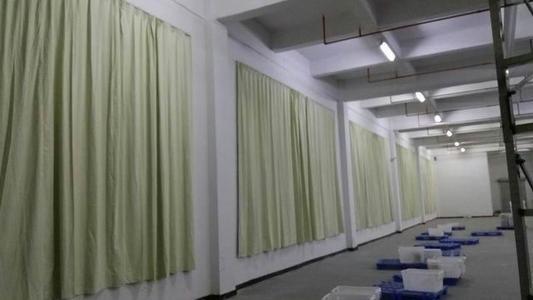 工程窗簾采購找沈陽市萊爾森賓館酒店用品商行