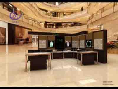 商场展柜价格-为您推荐超值的商场展柜