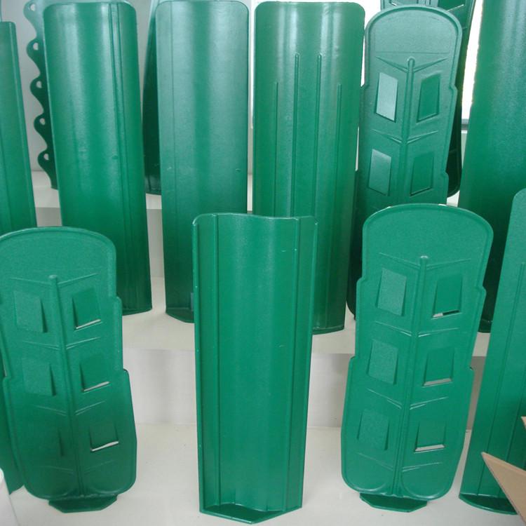 交通安全设备高速隔离带护栏防眩板安全玻璃钢防眩板