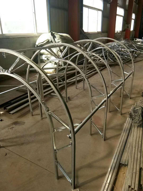 湖北c型钢双膜骨架-效果好的农业大棚推荐