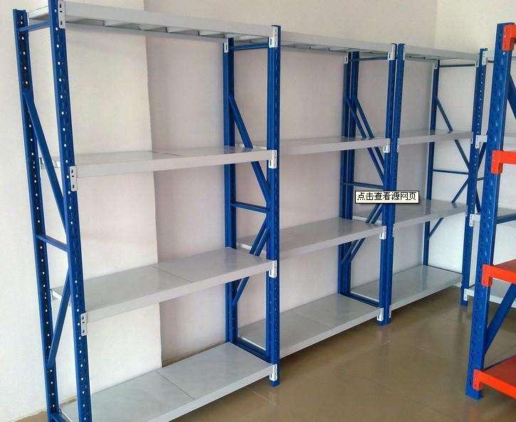 黄岛轻型货架供货商|山东轻型货架专业供应