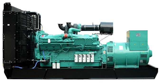 康明斯发电机组品牌-口碑好的康明斯发电机组市场价格