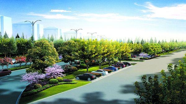 佛山绿化工程